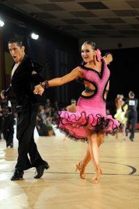 dejotprieks Latino dejas